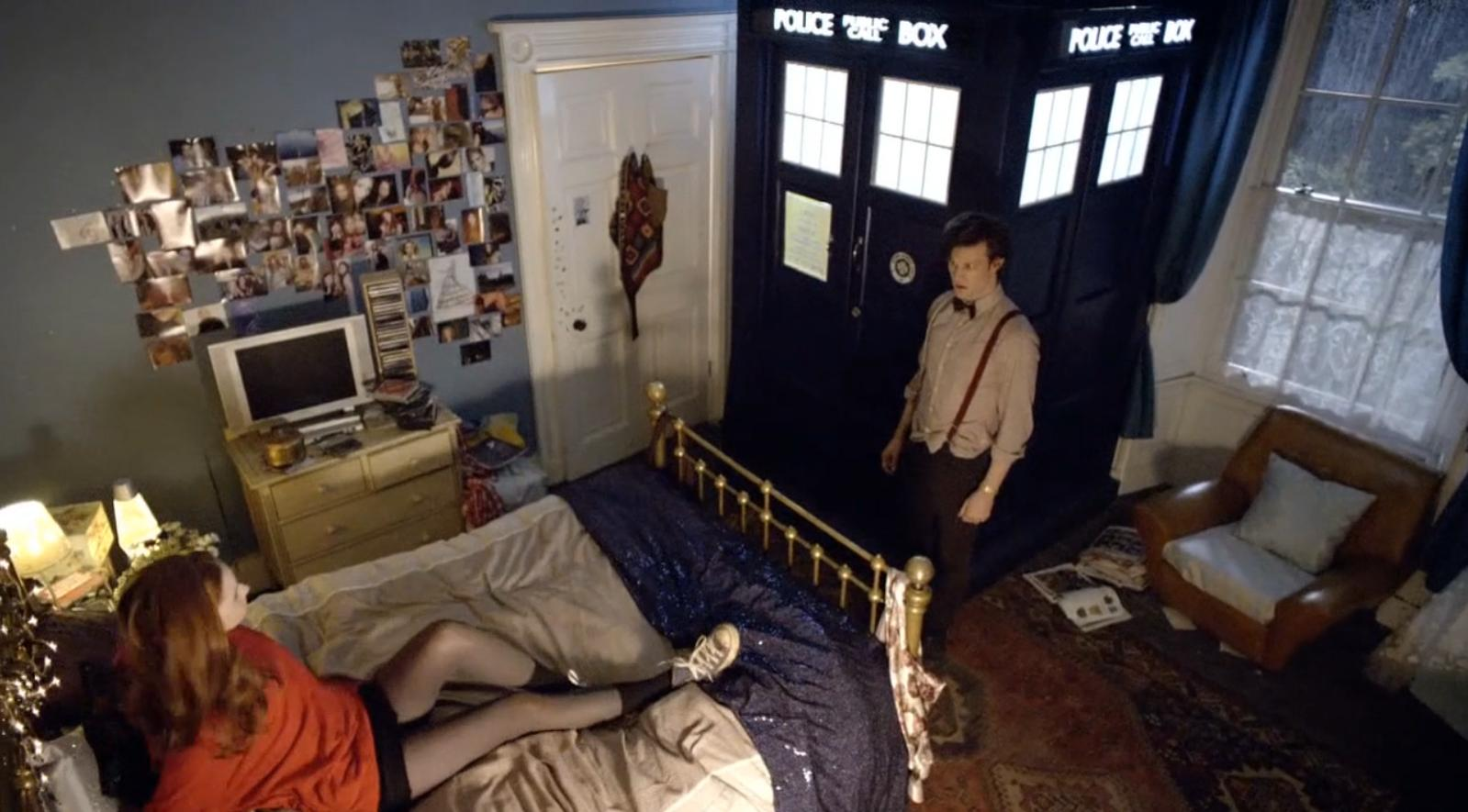 Comfy chairs doctor who - Comfy Chairs Doctor Who 30