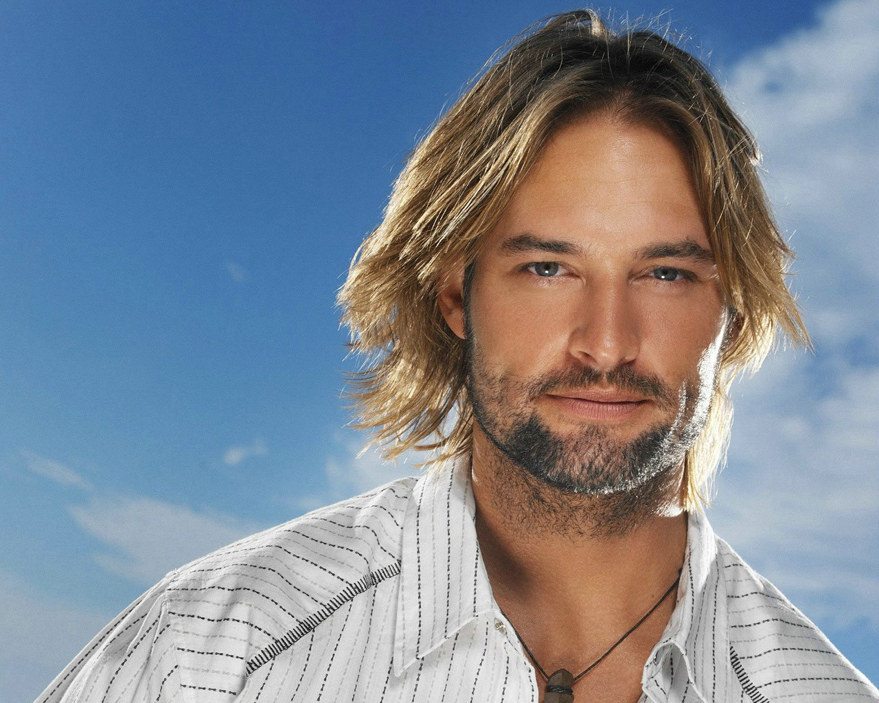 Josh Holloway - Images