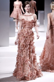 Dreamy Dress by Ellie Saab