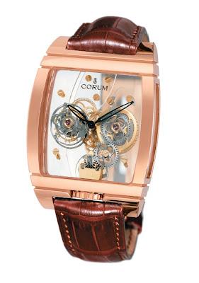 Corum New Partner of the Fondation de la Haute Horlogerie