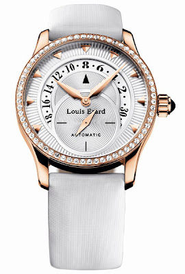 Louis Erard Emotion New Collection