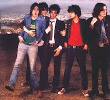 The Strokes