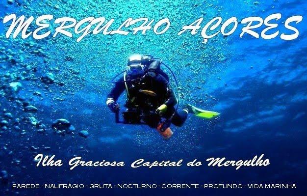 MERGULHO AÇORES - ILHA GRACIOSA