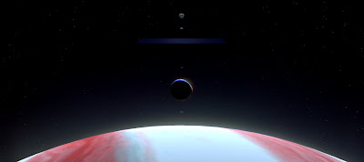 2001: A Space Odyssey.Info