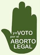 Educación Sexual para Decidir, Anticonceptivos para No Abortar