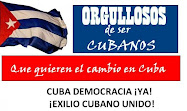 LIBERTAD Y DEMOCRACIA PARA CUBA