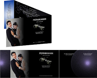 antara wedding cards undangan