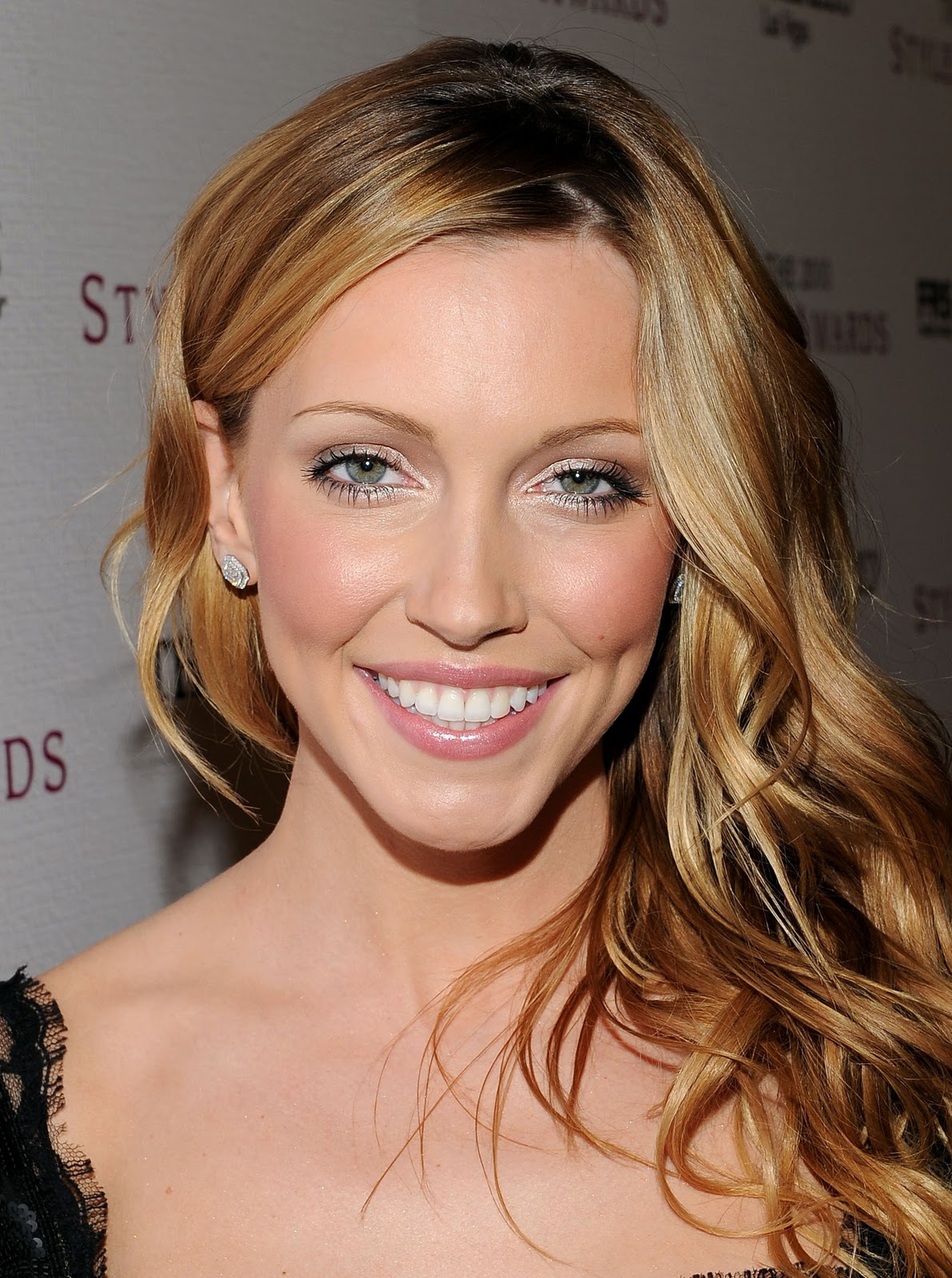 Katie Cassidy Attending The Hollywood Style Awards 2010 At The Hammer