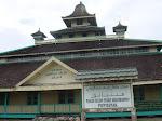 masjid jami' pontianak
