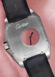 Cartier Santos Mystère Snapshot+2009-06-25+22-48-08