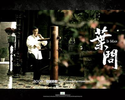 Ip Man (2008) 2