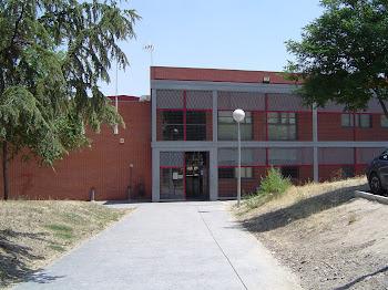 """Centro Cultural """"Los Rosales"""""""