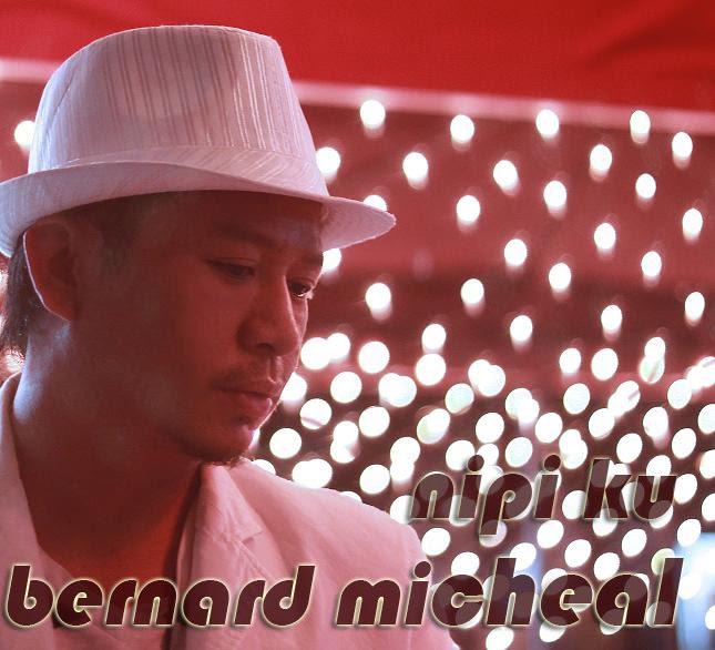 Bernard Laimen Micheal