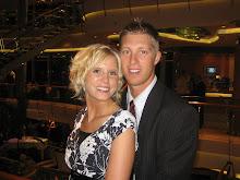 Ashley and Scott
