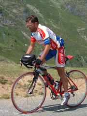 L'Iván en acció