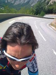 Patint a l'Alpe d'Huez