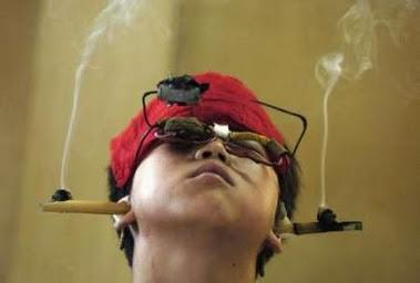 chinese stoner