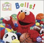 elmo balls