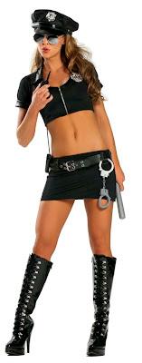 cop girl 2