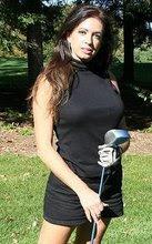 why I golf