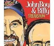 John Boy and Billy