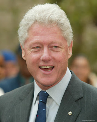 bill homeloan clinton