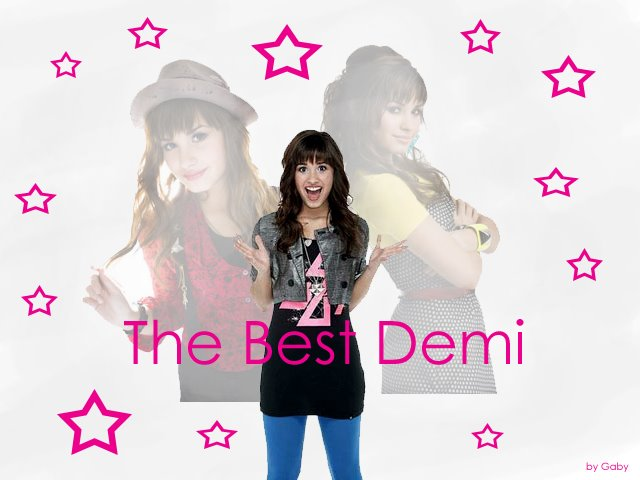 The Best Demi