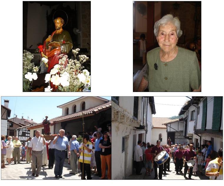 GUISANDO 2008 - FIESTA SAN PEDRO