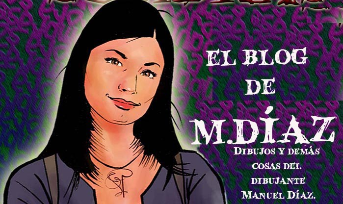 EL BLOG DE MDIAZ