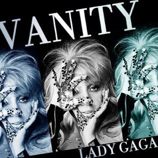 lady gaga vanity