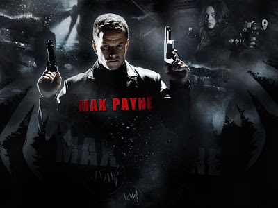 Hollywood Movie Max Payne ( 2008 ) Wallpapers