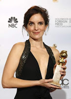 Golden Globe Award Picture