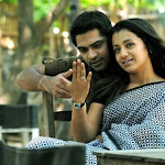 Tamil Movie Vinnaithaandi Varuvaayaa Picture Gallery ~ Simbu, Trisha