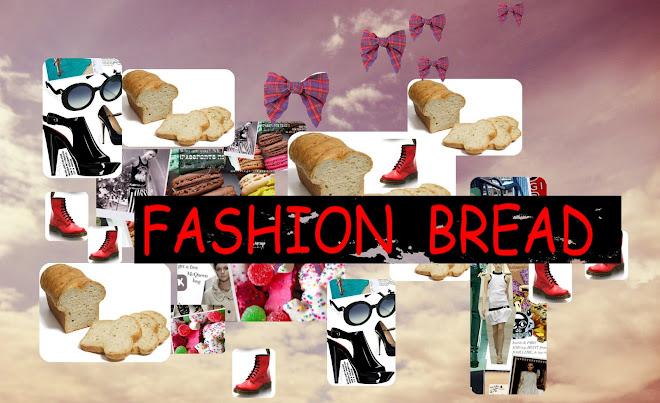 fashion bread