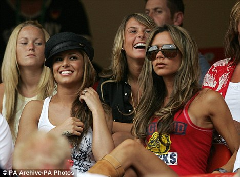 wayne rooney girlfriend. Wayne Rooney Girlfriend Coleen