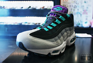 nike air max 95 release dates 2010
