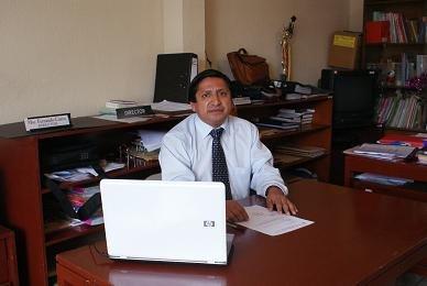 Director de la Escuela