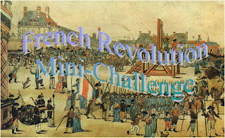French Revolution Mini-Challenge