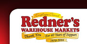 Help OA, by shopping Redner's Mkts.