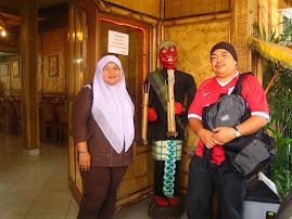 Bandung - Jan 2009