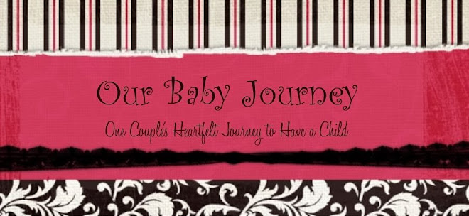 Our Baby Journey