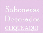 Sabonetes Decorados