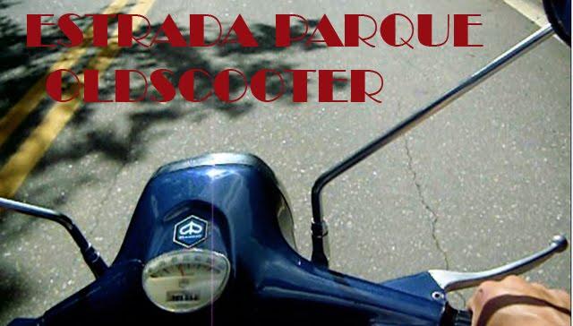 Estrada Parque Old Scooter