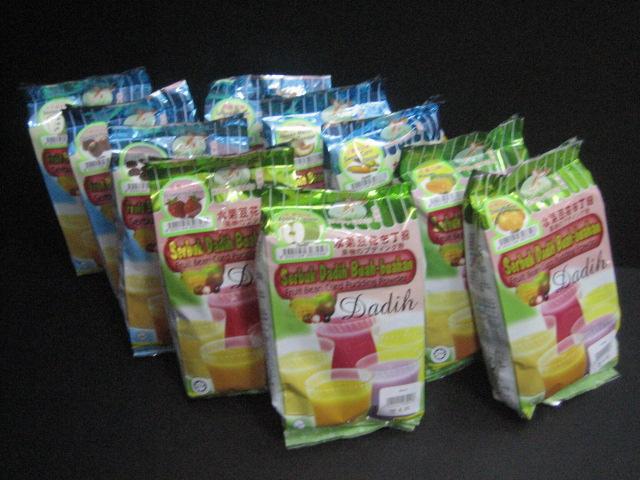 ... agar agar creamer permitted food coloring flavoring vitamin c flavor