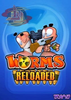 Baixar Worms Reloaded   PC GAME Grátis