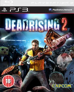 Download Dead Rising 2   PS3