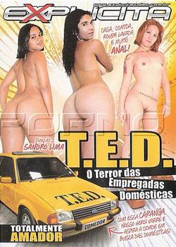 Ted 6 o terreur das empregadas domesticas