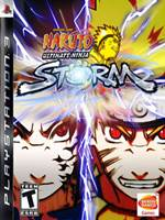 Download Naruto: Ultimate Ninja Storm PS3