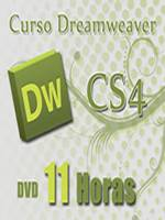 Download Curso de Dreamweaver CS4 Video Aula