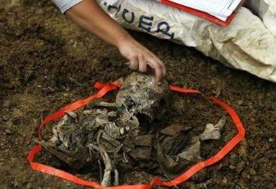 Srebrenice foto priča: Zelenog Jadra, područje gdje su mnogo djece ubijali  na smrt 1-Srebrenica%2Bgenocide%2Bmass%2Bgraves%2BICMP%2BJune%2B16
